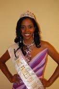 Kathiel Lampson Carter Miss Oneness 2007