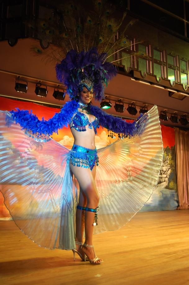 Miss Global 2009