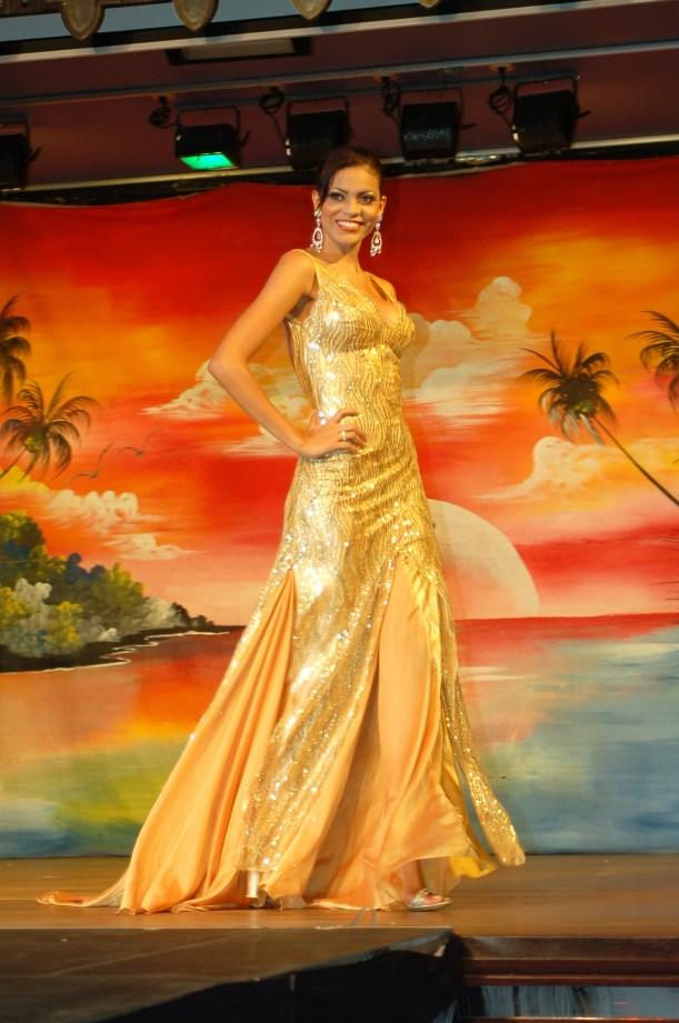 Miss Global 2009B