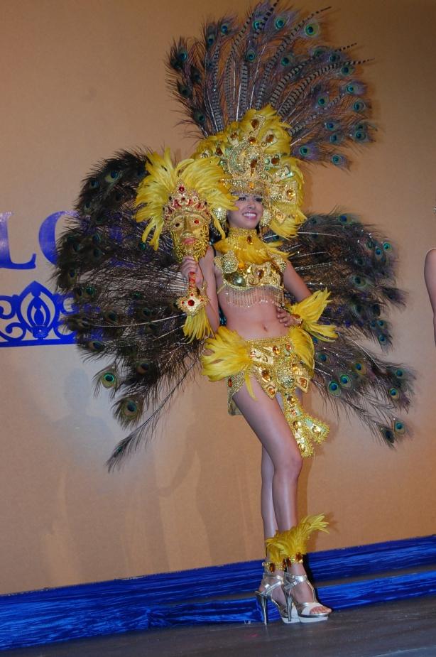 Miss Global 2012