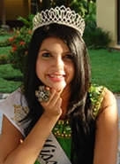 Anielka Espino / Miss Oneness 2011